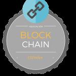 logo asociación blockchain españa