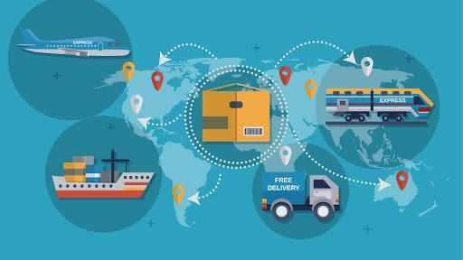 Blockchain y el comercio