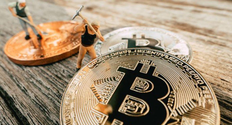 Cómo minar bitcoin y otras criptomonedas