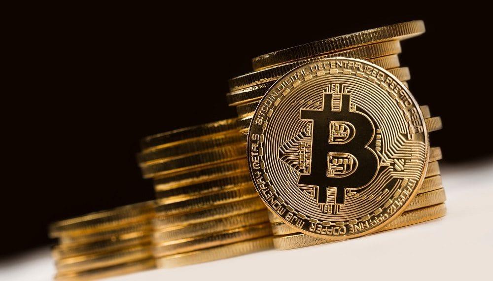 El precio de bitcoin avanzó más de 20% en la última semana